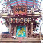 夏の祇園祭