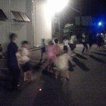 小見川祇園祭・・・の練習