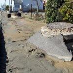 東日本大震災:香取市、神栖市の被害状況90