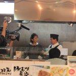 日本テレビ「news every.」の収録風景