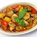 簡単 夏野菜のラタトゥイユのレシピ 鶏肉のプロ直伝 夏バテに効く献立シリーズ