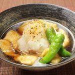 ■鶏肉レシピ■ささみのみぞれ煮