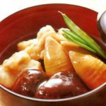 ■ 鶏肉レシピ ■水郷どりのじぶ煮