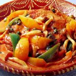 ■ 鶏肉レシピ ■鶏肉(もも肉)のケイジャン風チキン