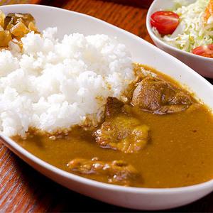 チキンカレー(2食)