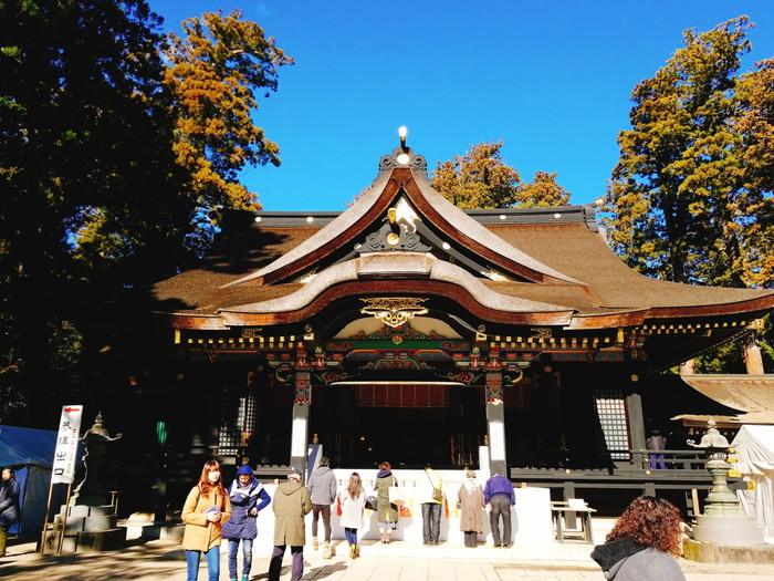 香取神宮総門