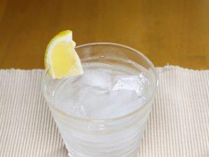 焼鳥に合うレモンサワー