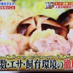 11月19日放送のハナタカ!優越館に名古屋コーチン鳥鍋セットが取り上げられました!