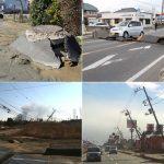 東日本大震災から10年が経ちました。。。