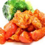新商品!「水郷どりのチリソース」 お家で簡単おいしい旨辛料理 作り方とアレンジレシピ