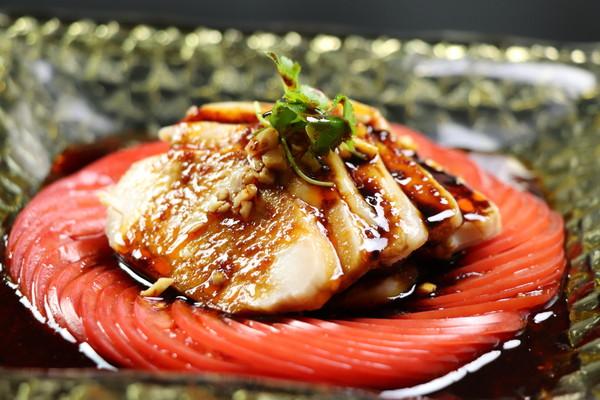 四川風口水鶏